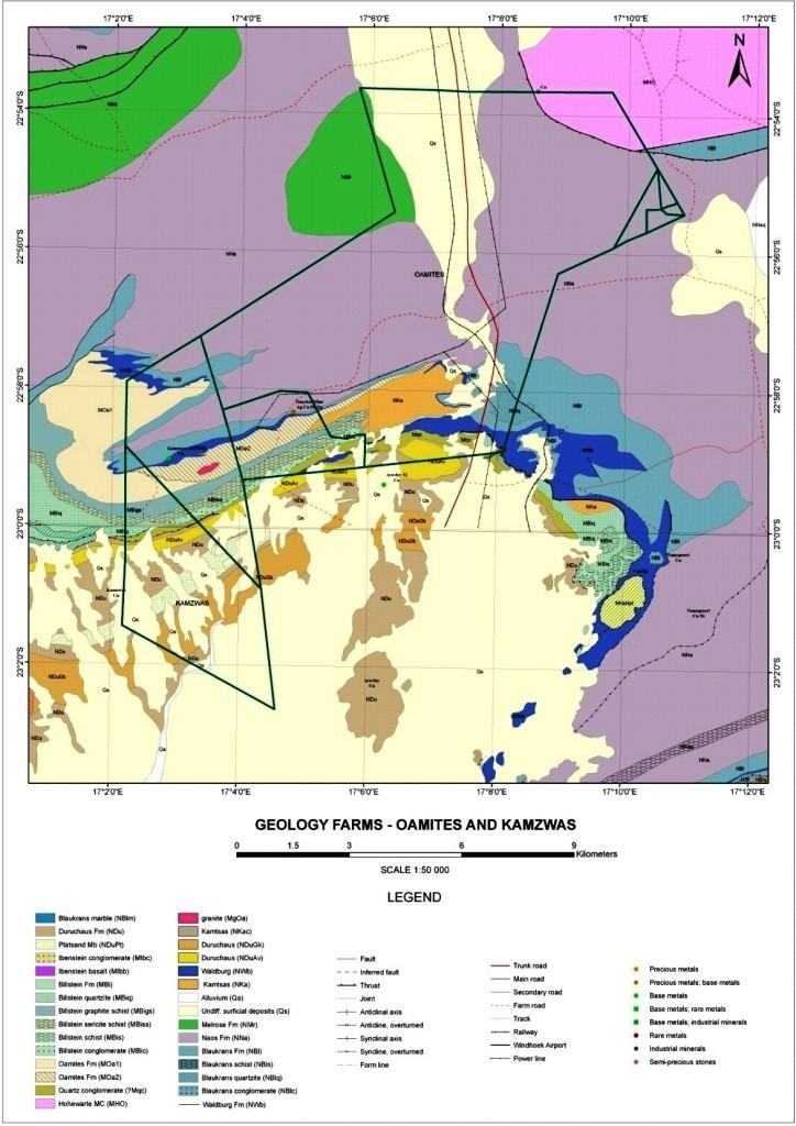 Geology 01